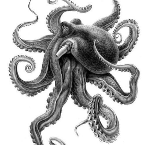 OCTOPODZ's avatar