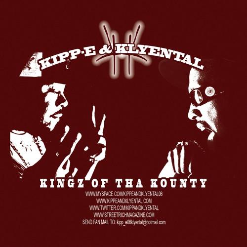 Kipp-E & Klyental's avatar