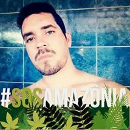 Erick Ramalho's avatar