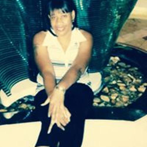 Margaret Alleyne's avatar