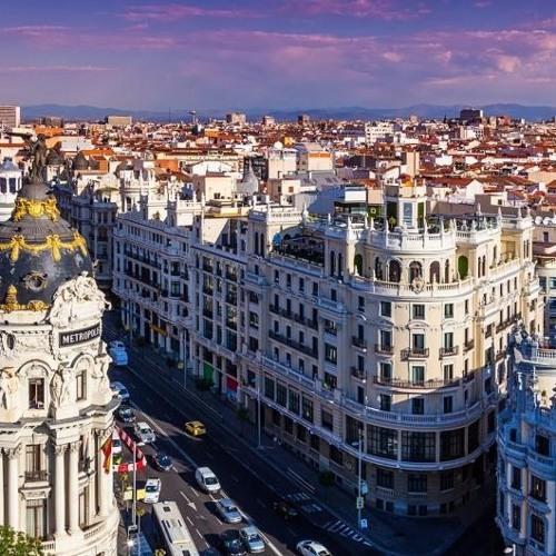 Deep House Spain's avatar