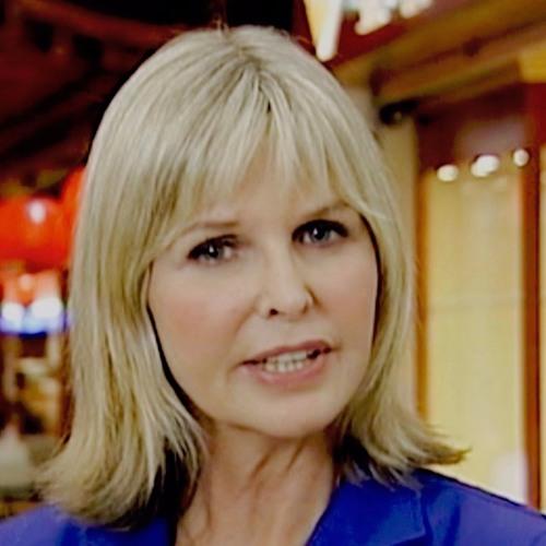 Deborah Cornwall's avatar