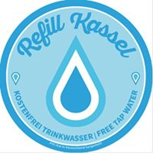 Refill Kassel's avatar