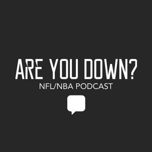 The Are You Down? Podcast's avatar