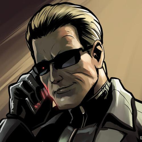 Julian Brennan's avatar