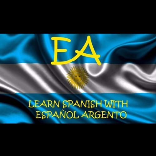 Learn Spanish Argento's avatar