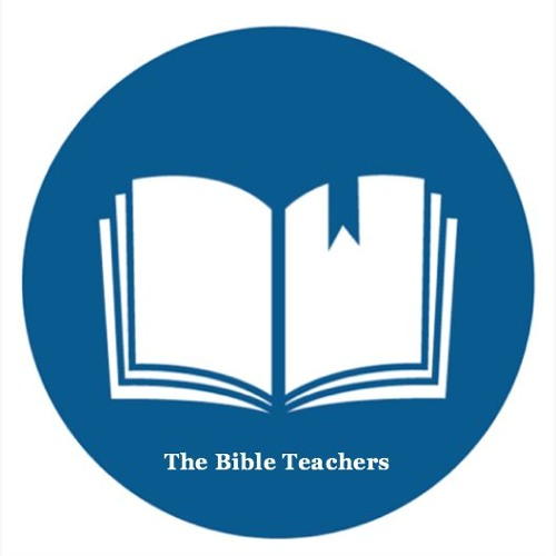 The Bible Teachers Podcast's avatar