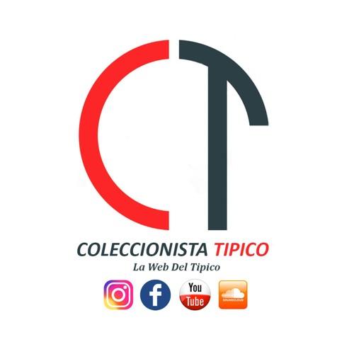 Coleccionista Tipico's avatar