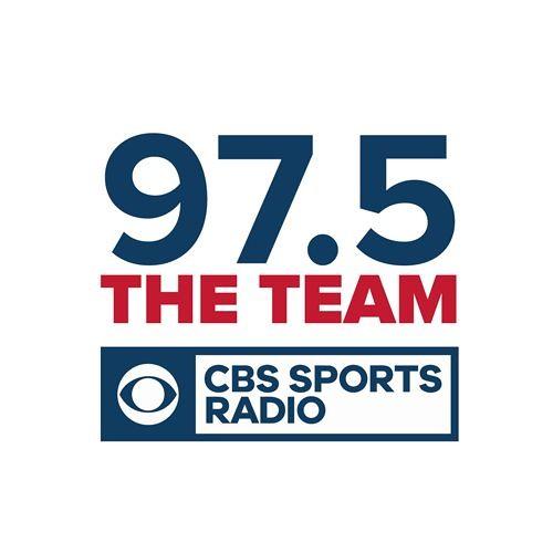 97.5 The Team's avatar