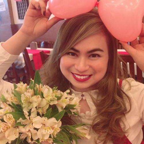 Erika Custodio's avatar