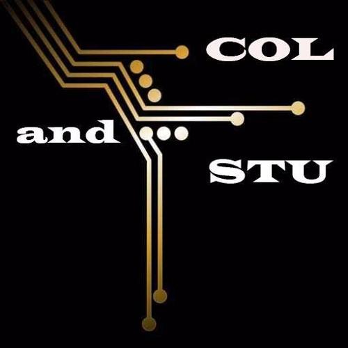 Col and Stu's avatar