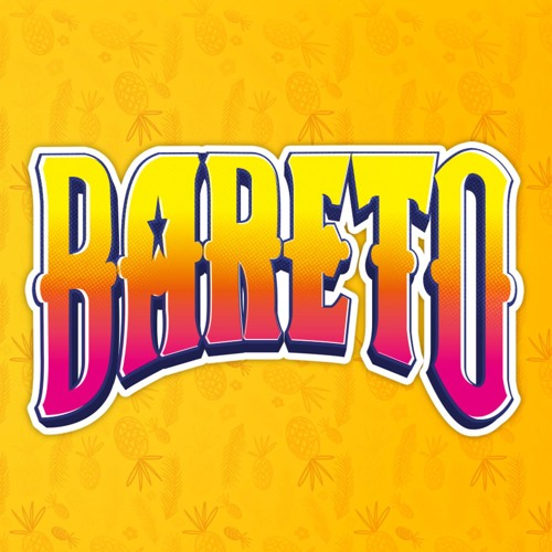 Bareto's avatar