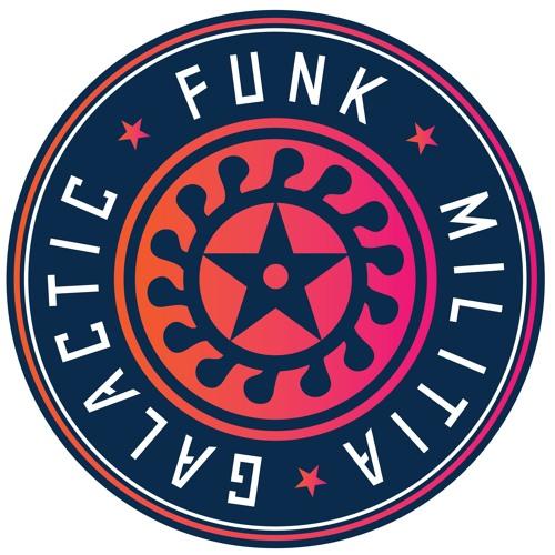 Galactic Funk Militia's avatar
