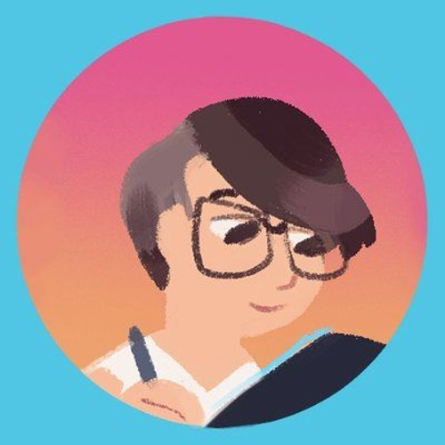 Louie Zong's avatar