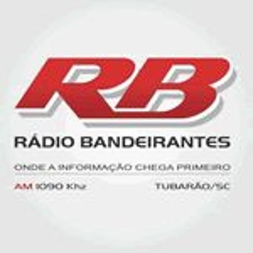 Rádio Bandeirantes's avatar