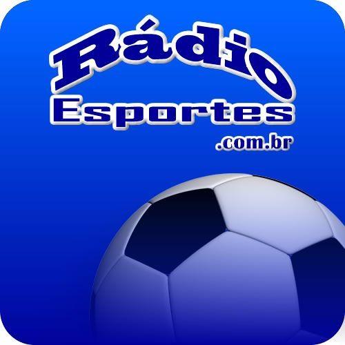 RÁDIOESPORTES.COM.BR's avatar