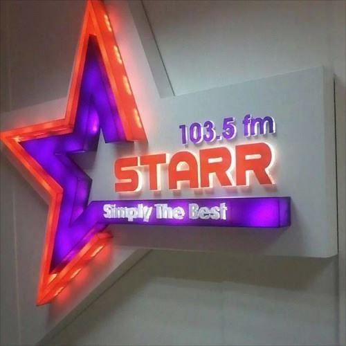 Starr FM's avatar