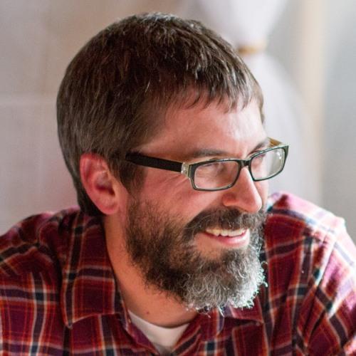 Jonah Schupbach's avatar