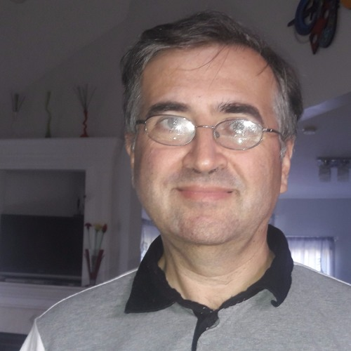 Anes's avatar