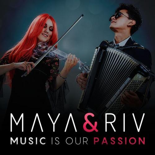 MAYA & RIV's avatar