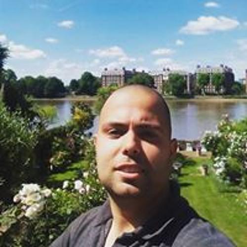 Boyan Rizov's avatar