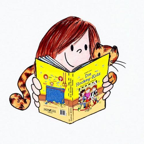 SabineHahnBooks's avatar
