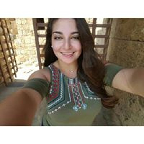 Maria Nassif's avatar