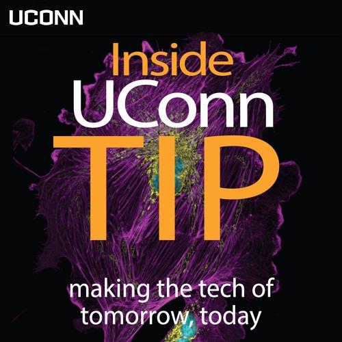 UConn TIP's avatar