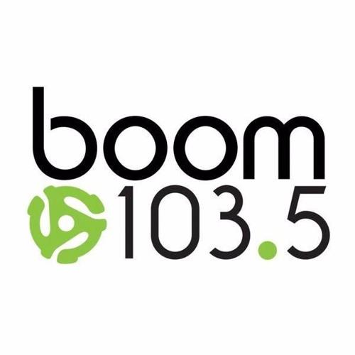 boom 103.5's avatar