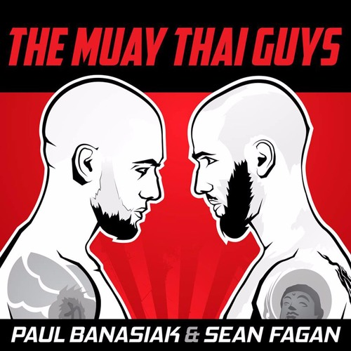 Muay Thai Guy's avatar