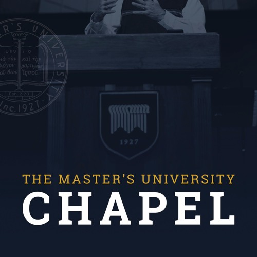 The Master's University's avatar
