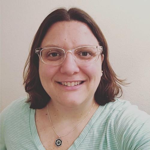 Rachel Pierson's avatar