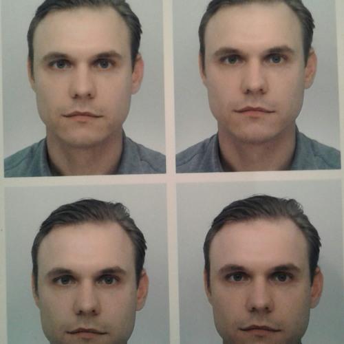 Alexei Ulinici's avatar