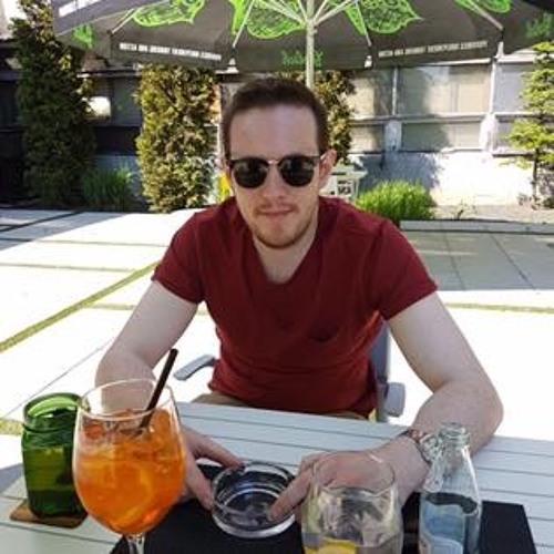 Tiernan O'Neill's avatar