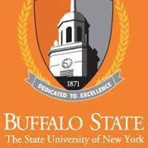 The Buffalo Review's avatar