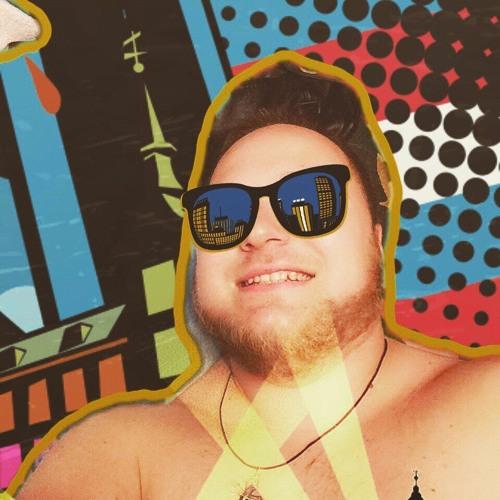 DJ Solovey's avatar
