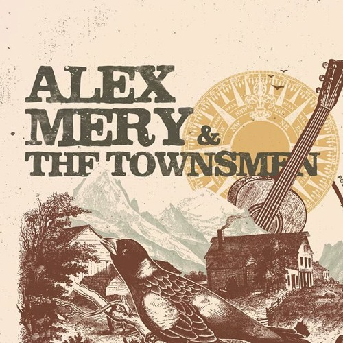 Alex Mery & The Townsmen's avatar