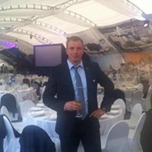 Artem Andriyashkin's avatar