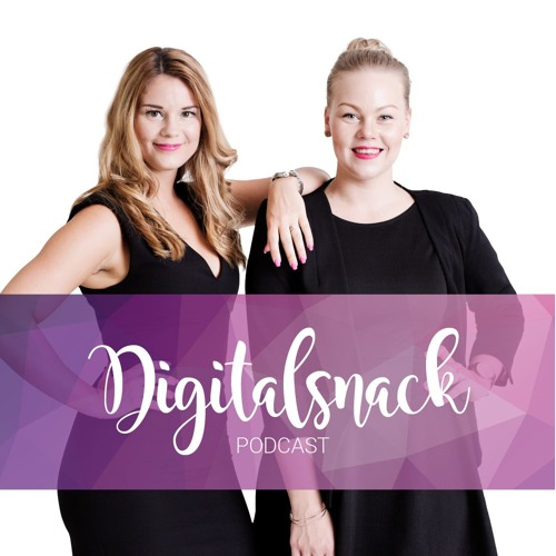 Digitalsnack - Podcast's avatar