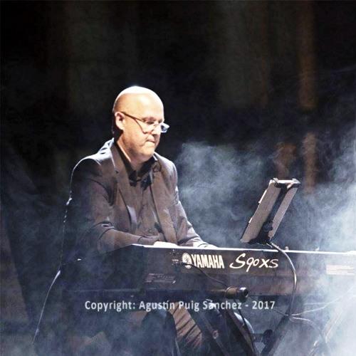 Andrés Tejero's avatar
