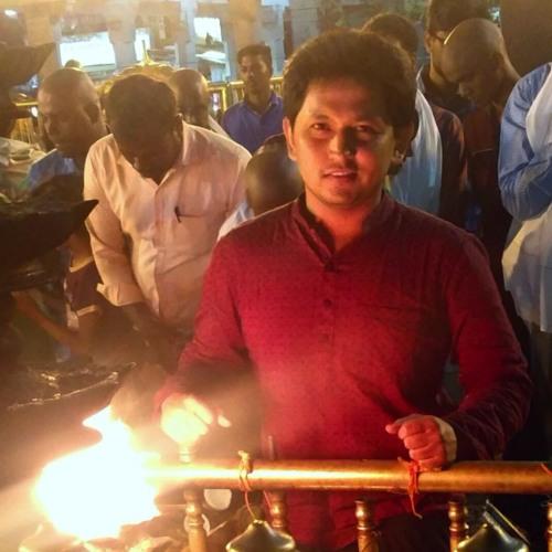 Sandeep Kumar Chettry's avatar