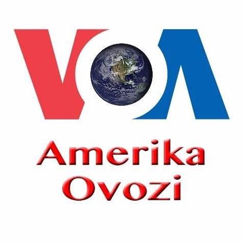 @AmerikaOvozi - VOA Uzbek's avatar