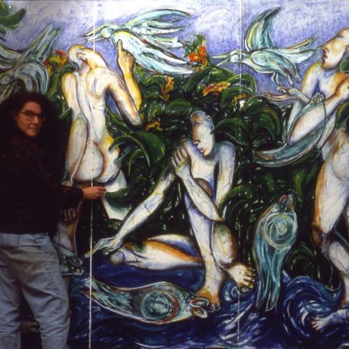 Susannah Israel's avatar