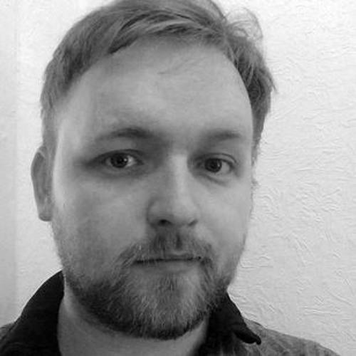 Matthew Errington's avatar