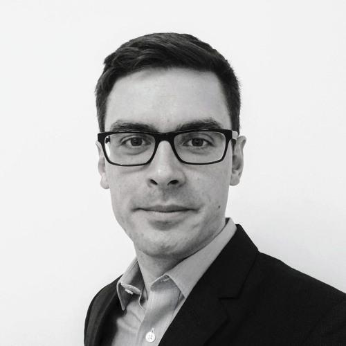 Kit Grahame's avatar