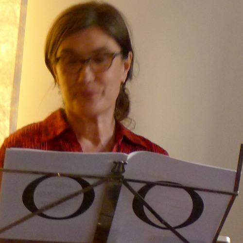 Emmanuelle Waeckerlé's avatar