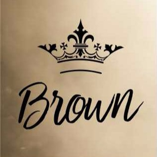 Brown's avatar