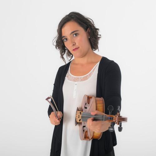 Aglaya González (Viola)'s avatar
