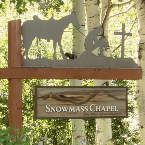 Snowmass Chapel's avatar