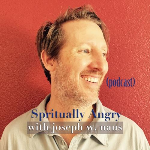 Spiritually Angry's avatar